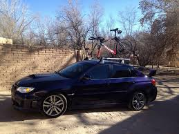 Subaru Forester Bike Rack by Bikes 2014 Subaru Forester Bike Rack Subaru Forester Bike Rack
