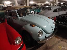 beetle volkswagen blue classic 1972 volkswagen beetle cabriolet roadster for sale 988