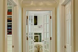decor door molding and interior paint ideas with crown molding