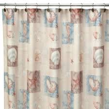 Seahorse Shower Curtain Buy Seahorse Shower Curtain From Bed Bath U0026 Beyond