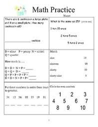 everyday math worksheets free worksheets library download and