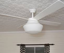Ceiling Fan With Schoolhouse Light Schoolhouse Ceiling Fan From Spinifex Indesignliveindesignlive