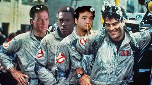 ghostbusters what if modified with michael keaton as egon