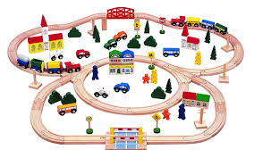 train sets for kids toy train center