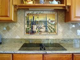 painted tiles for kitchen backsplash painted tile ideas kitchen backsplash tiles subscribed me