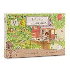 tree house jigsaw boo