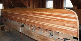 estimating the cost of cedar strips for building a canoe skyaboveus