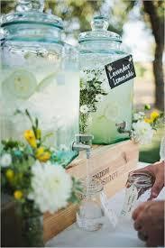 Mason Jar Ideas For Weddings 15 Creative Ways To Serve Drinks For Outdoor Wedding Ideas