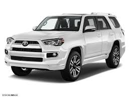 toyota awd 2018 toyota 4runner limited awd limited 4dr suv in toledo