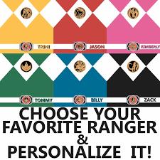 28 power rangers names color henshin grid power rangers