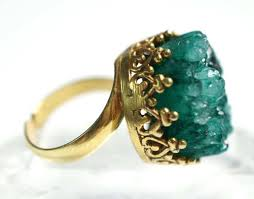 green gemstone rings images Best green gemstones for engagement rings jewelry guide jpg