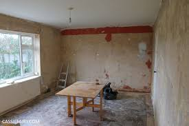 household diy u2013 how to strip woodchip wallpaper the easy way