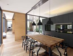 urban home with character defining four courtyards interiorzine
