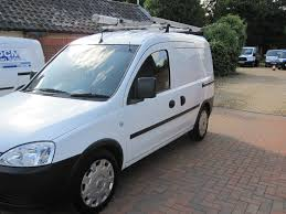 used vauxhall combo panel van 1 3 cdti 16v 2000 panel van 3dr in