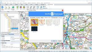 Map Coordinate Systems Support For Ordnance Survey Schema 9 Products Spatial Manager