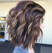 layered highlighted hair styles 28 best new short layered bob hairstyles popular haircuts