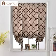 designer kitchen blinds online get cheap designer roman blinds aliexpress com alibaba group