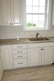 Upscale Kitchen Cabinets Essex New Home Orange County Ny