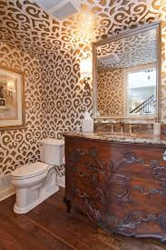 wallpaper designs for bathrooms 174 best schumacher images on schumacher fabric