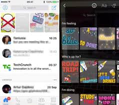 messenger day is the chat app s new snapchat stories