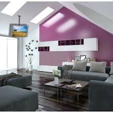 tv a soffitto supporti da soffitto by techly tv e monitor in tutta libertà