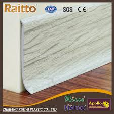Laminate Flooring Skirting Board Trim Vinyl Floor Skirting Vinyl Floor Skirting Suppliers And
