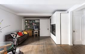Small Apartment Kitchen Ideas Apartments With Movable Walls Inspire Through Flexibility