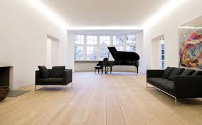 beautiful sustainable wood flooring from dinesen freshome com