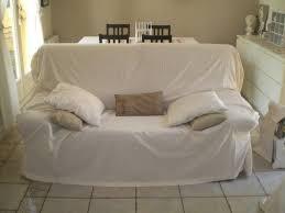 comment refaire un canapé en tissu comment faire une housse pour canape maison design bahbe com