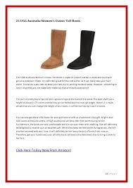 amazon com ugg australia s boots mid calf valentines day ideas for best valentines day gifts