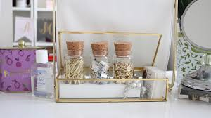 White And Gold Home Decor My White U0026 Gold Home Office Klassy Kinks