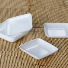 wedding plates for sale plastic mini plates disposable tableware party wedding catering
