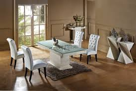 Dining Table Store Travertine Dining Table Set Luxury High Quality