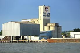 chambre du commerce valence revue fluvial transport le port de valence se prépare à tripler