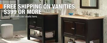 Home Depot Vanities For Bathrooms by Astounding Home Depot Vanity Bathroom Photos Best Image Engine