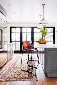 modern kitchen stool best 25 leather bar stools ideas on pinterest white leather bar