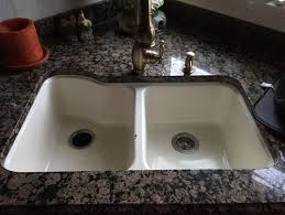 American Standard Americast Kitchen Sink Need Sink Replacement