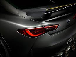 renault f1 concept infiniti q60 black s revealed autocar