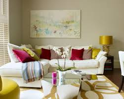 how to choose the warm and cozy small living room colors home