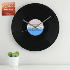 Modern Bedroom Wall Clocks Clocks Bedroom Notonthehighstreet Com