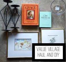 Home Decor Blogs Vancouver Value Village Diy Covet And Acquire A Vancouver Fashion And