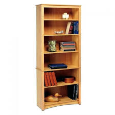 Solid Oak Bookcase Uk Bookcase Cameron 3 Shelf Bookcase Simply White Solid Wood