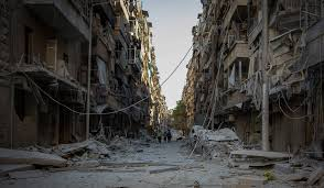 aleppo crisis worsens u201cthe message is simple and i don u0027t know how