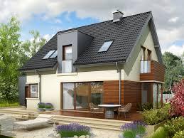 proiecte de case cu mansarda sub 100 de metri patrati attic houses