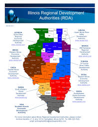 Moline Illinois Map by Rda Map Quad Cities Regional Economic Development Authority