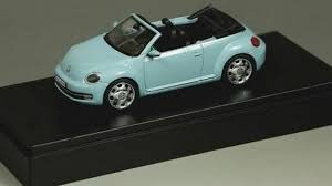 volkswagen models 2013 2013 volkswagen beetle convertible revealed in toy form