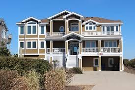 a great place outer banks rentals carolina dunes oceanfront
