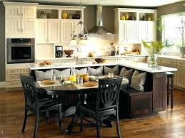 kitchen island design with seating kitchen island dimensions with seating kitchen islands seating for