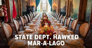 Inside Mar A Lago The Federal Government Officially Promoted Mar A Lago Huffpost
