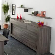 Black Modern Sideboard Furniture Enchanting Black Modern Sideboard For Modern Interior